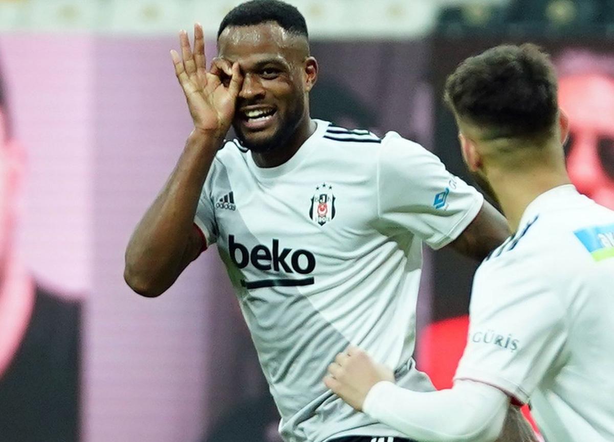 Beşiktaş'ta Cyle Larin satış listesinde!