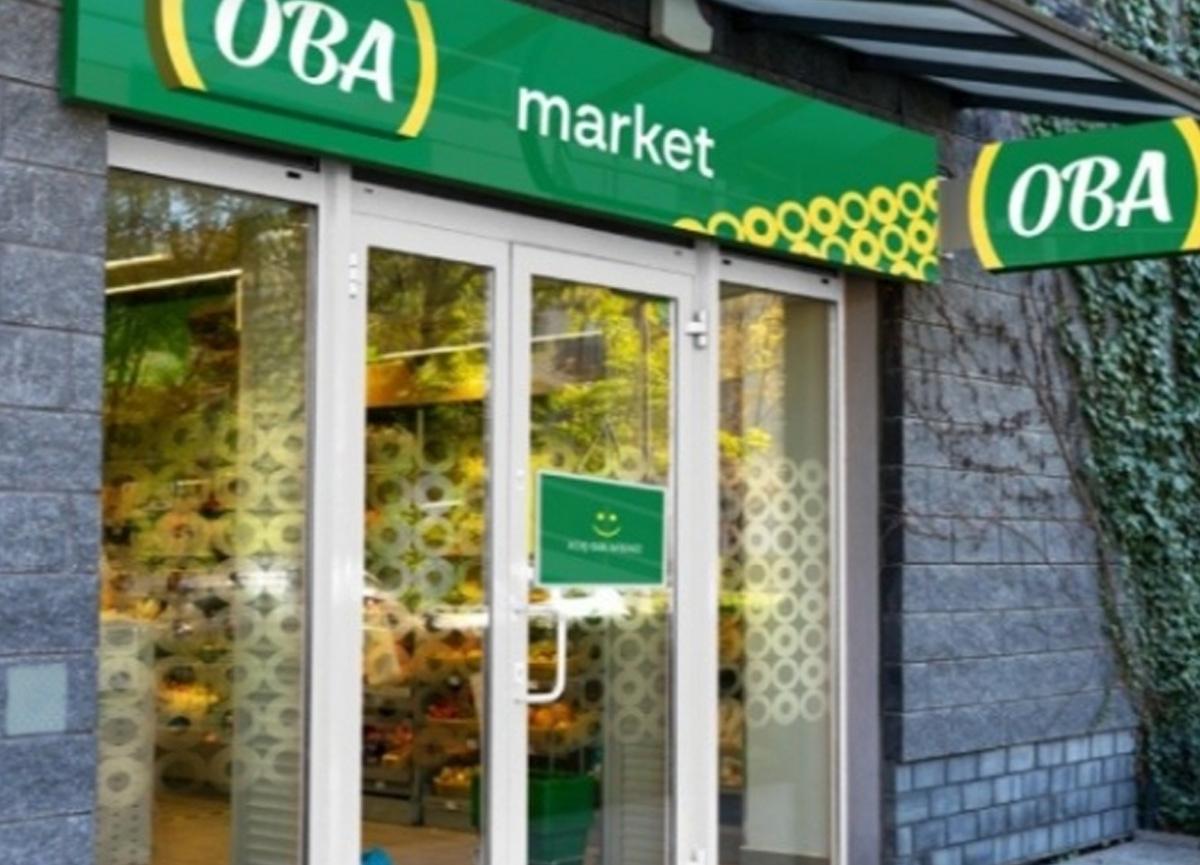 OBA Market'ten Azerbaycan'da Türk markalarına özel indirimler!