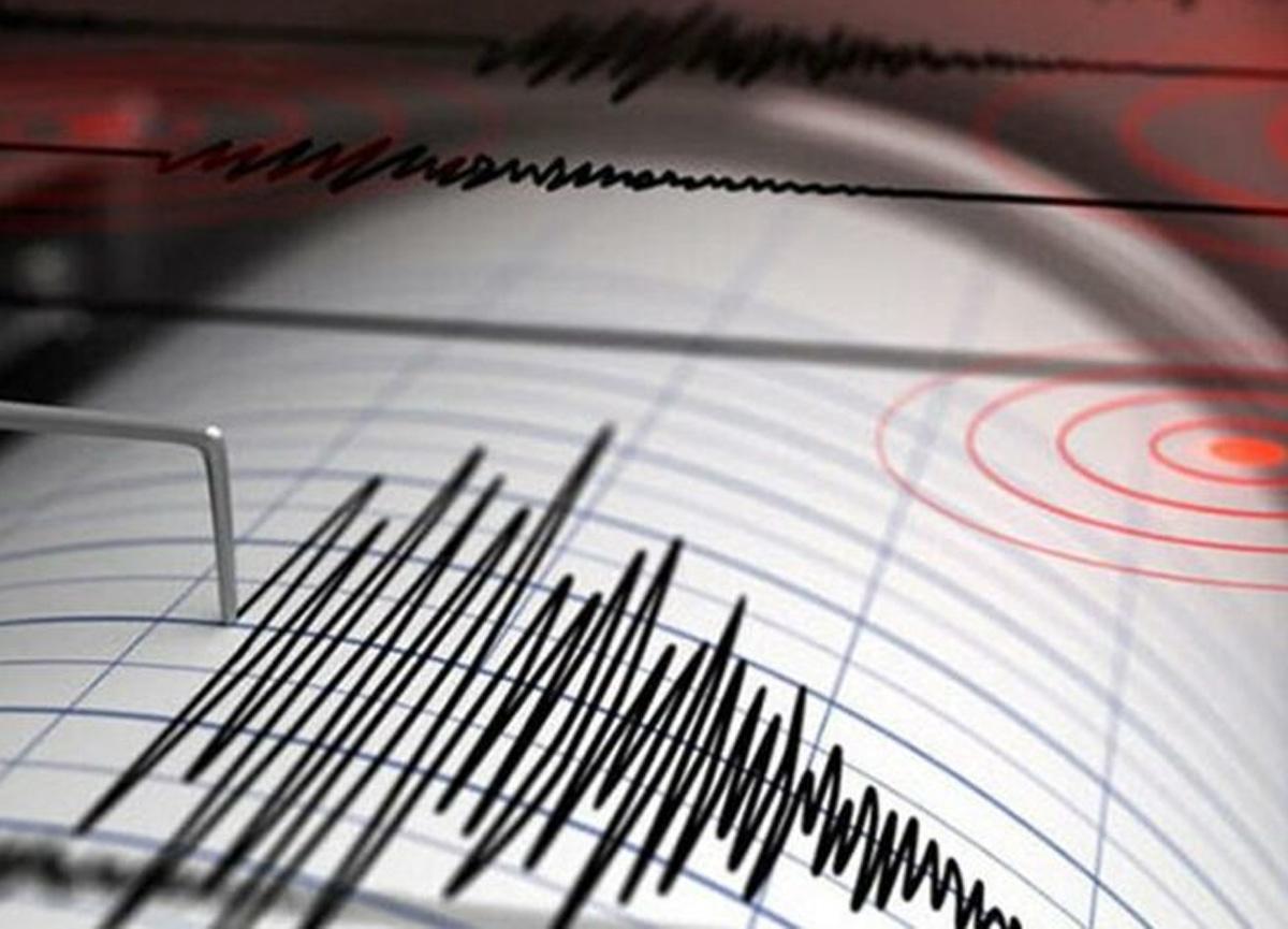 Son dakika: Muğla'da 3, 5 büyüklüğünde deprem meydana geldi!