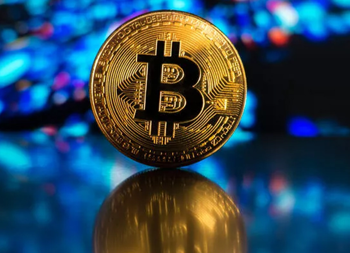 Bitcoin'de flaş hareket! 40 bin doları aştı