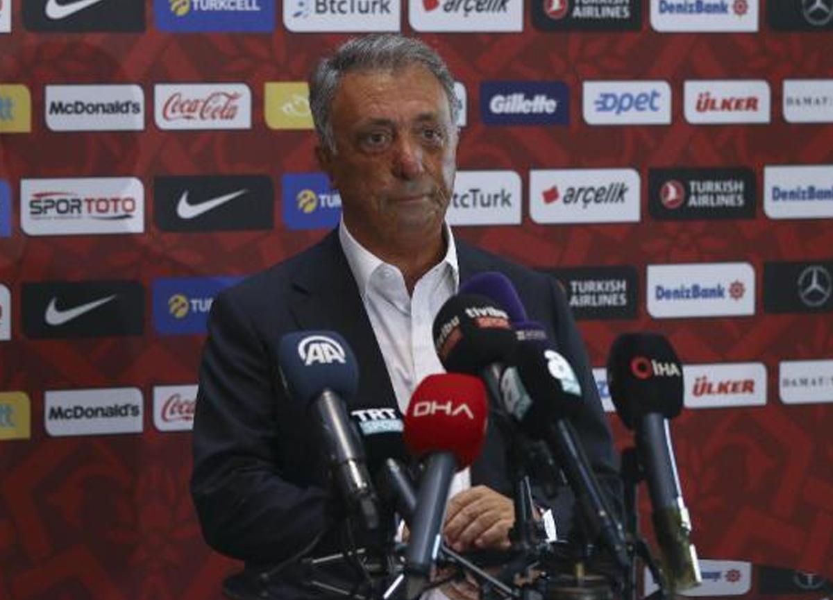 Ahmet Nur Çebi: Transfer bitmeden konuşmak doğru olmaz!