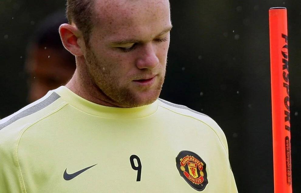 Wayne Rooney kadınlarla skandal görüntüleri sonrası özür diledi: Bir hata yaptım