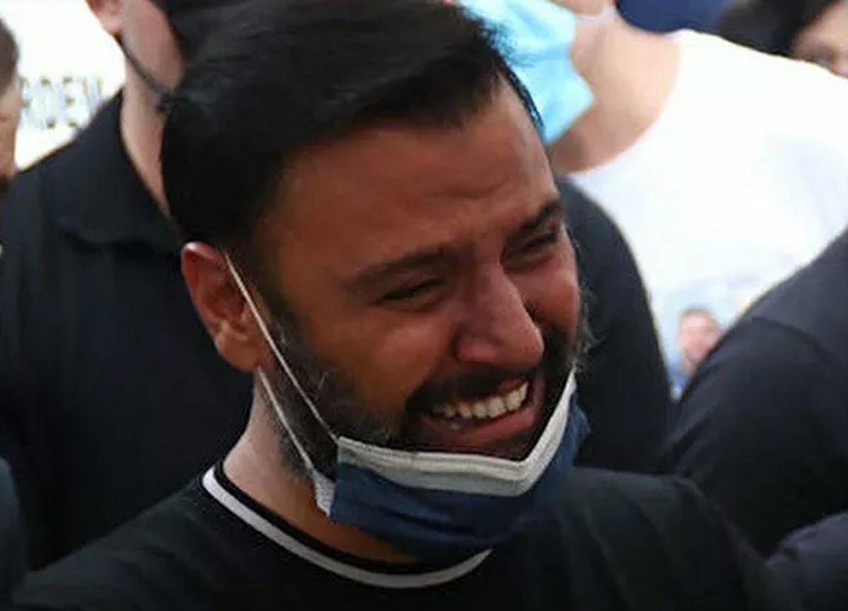 Alişan'a bir acı haber daha! Kuzeni Ozan Ebcin hayatını kaybetti