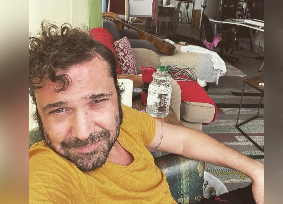 Halil Sezai'ye suç duyurusu: Dikkat çeken açıklamalar