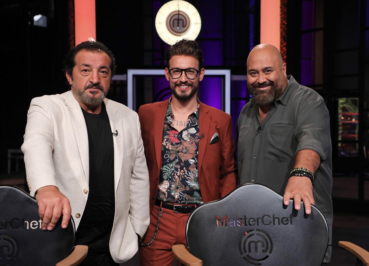 MasterChef Türkiye canlı izle! MasterChef 2021 24. bölüm izle! 29 Temmuz 2021 TV8 canlı yayın akışı