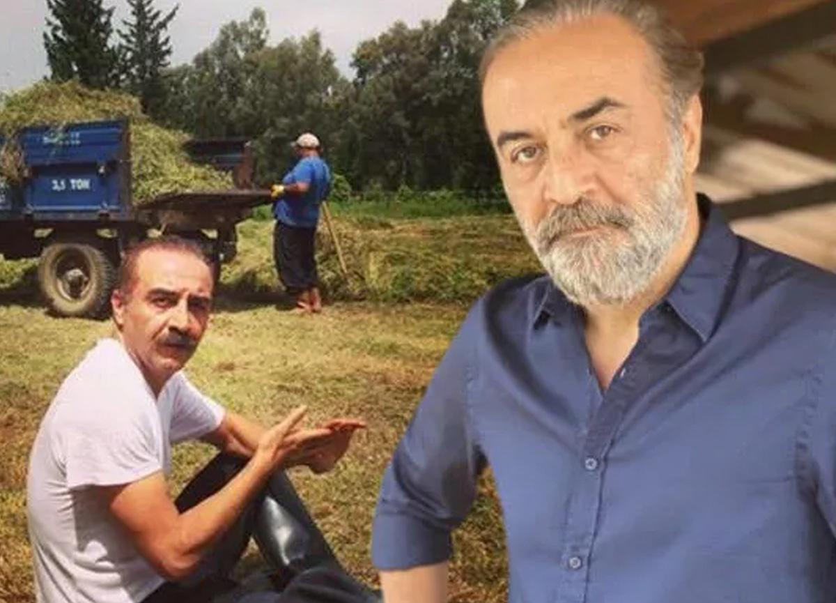 Yılmaz Erdoğan'ın Köyceğiz'deki çiftliği riskli bölgede!