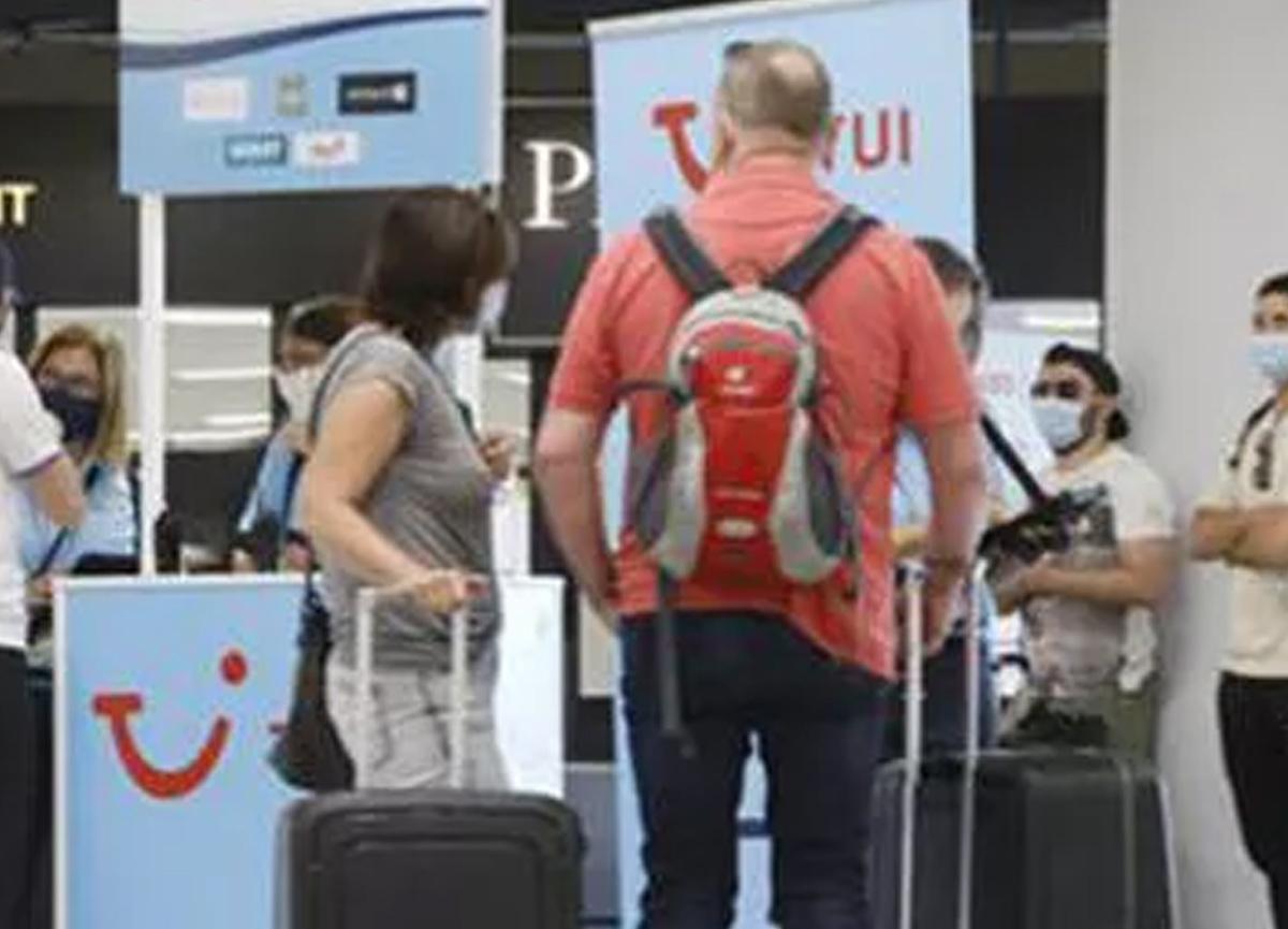Seyahat edecekler dikkat! Almanya'dan flaş karar... 1 Ağustos'ta başlayacak