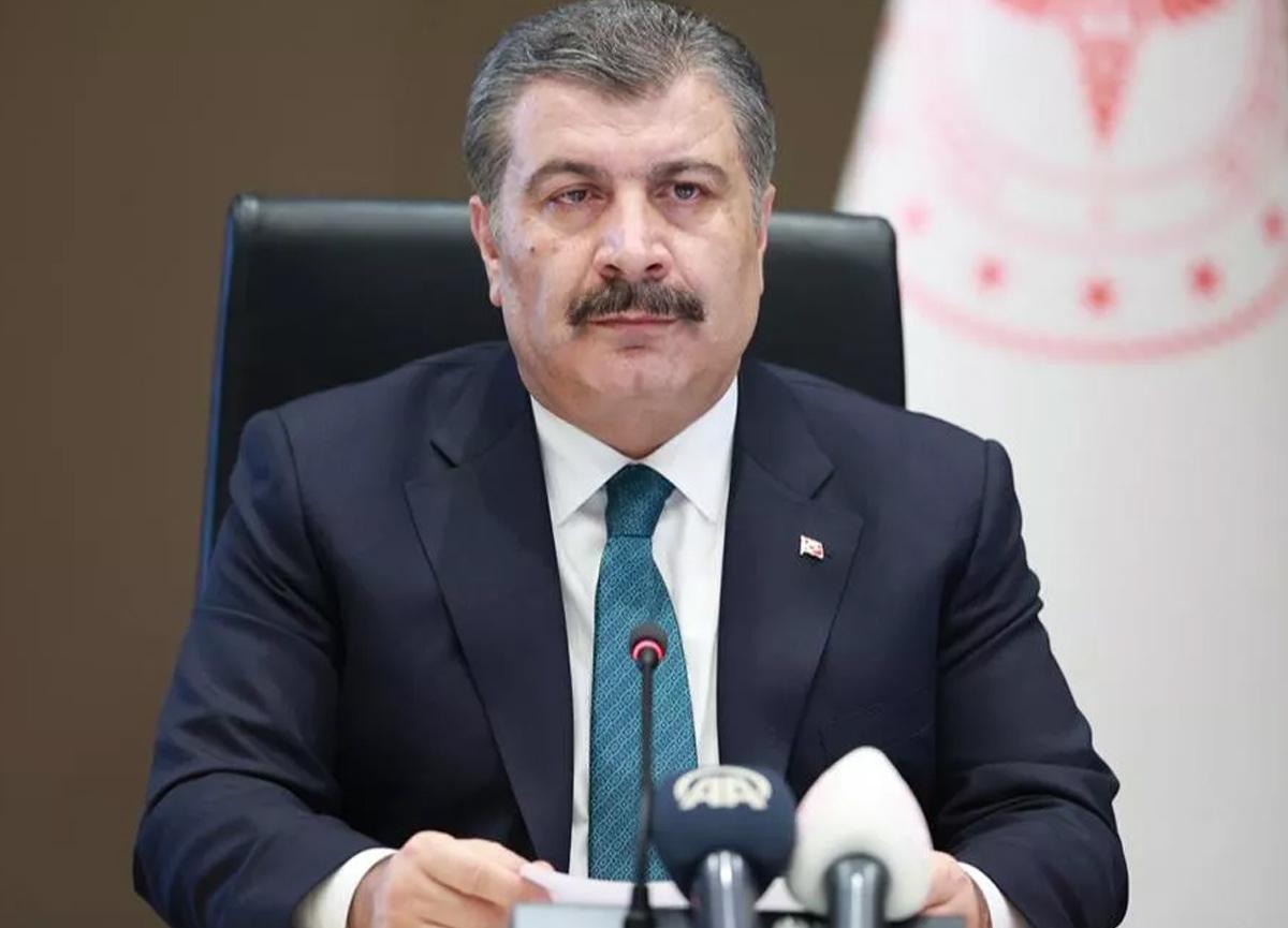Sağlık Bakanı Koca Manavgat yangında yaralananların son durumunu paylaştı