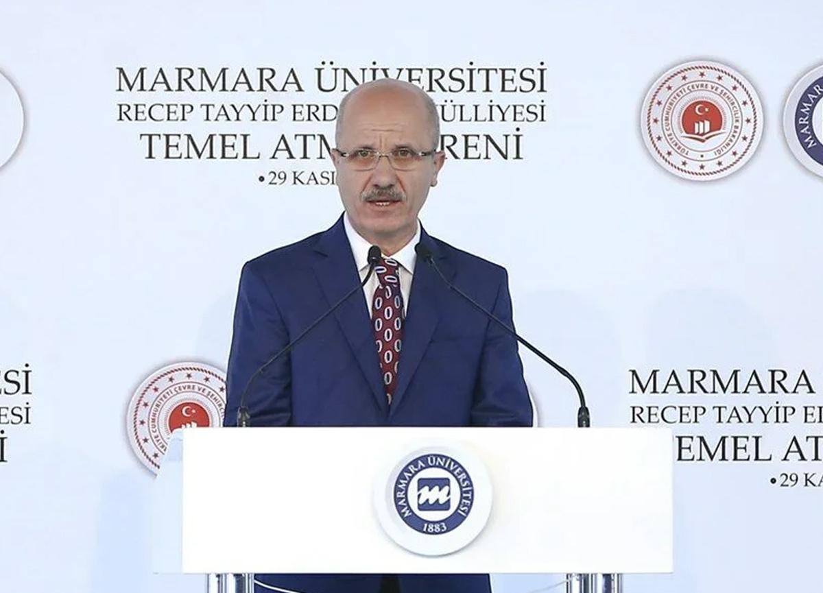 YÖK Başkanı değişti! Yeni YÖK Başkanı Prof. Erol Özvar oldu (Prof. Erol Özvar kimdir?)