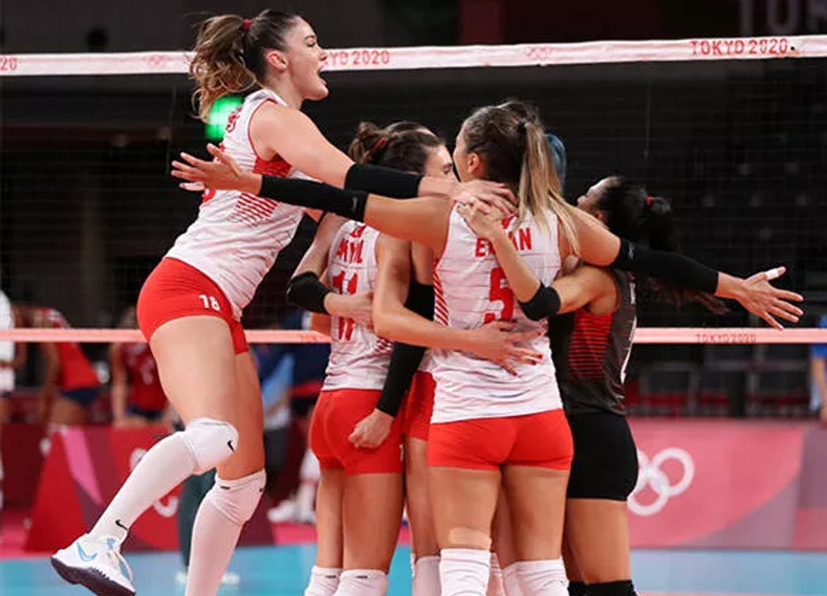 Türkiye Arjantin voleybol maçı ne zaman saat kaçta hangi kanalda?   2020 Tokyo Olimpiyatları