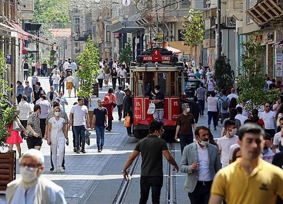 31 Temmuz Türkiye'de koronavirüs tablosu açıklandı: 22 bin 332 yeni vaka, 79 vatandaşımız vefat etti