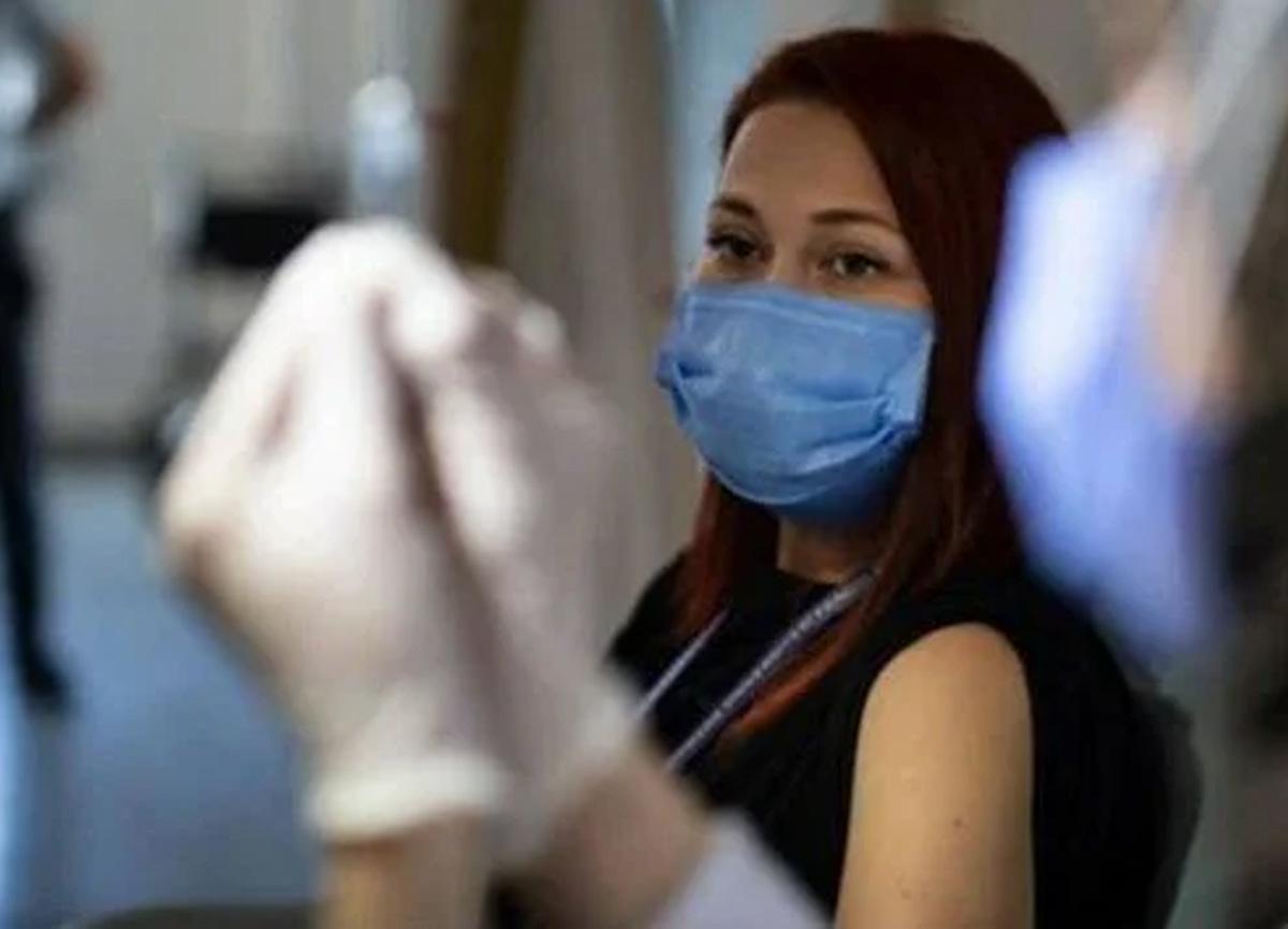 İstanbul'da 13 milyon 295 bin 990 doz aşı yapıldı