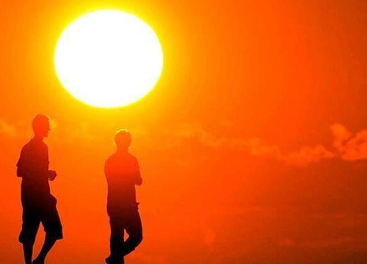 Meteoroloji'den sıcaklık uyarısı! Bu bölgelerde yaşayanlar dikkat