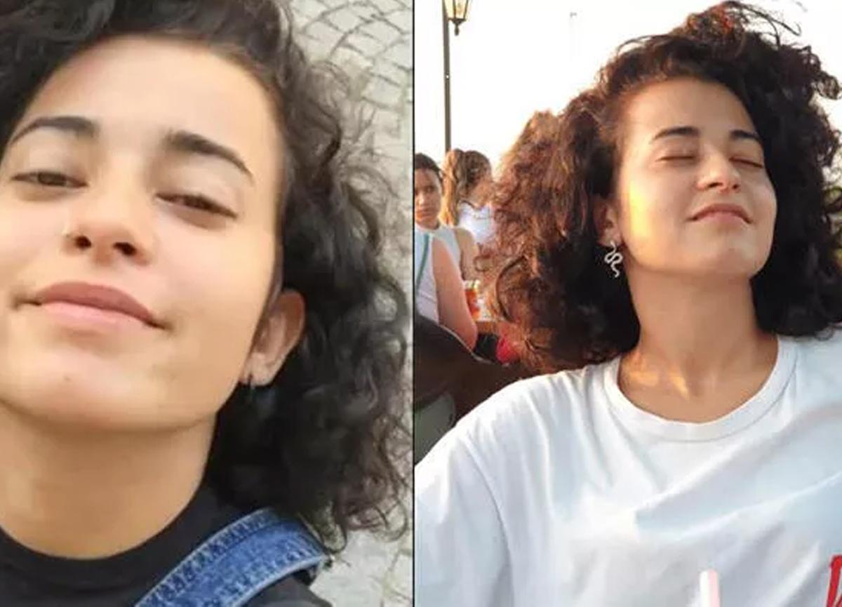 Antalya'da üniversiteli Azra Gülendam Haytaoğlu kayıptı! Tecavüze uğrayıp vahşice öldürülmüş