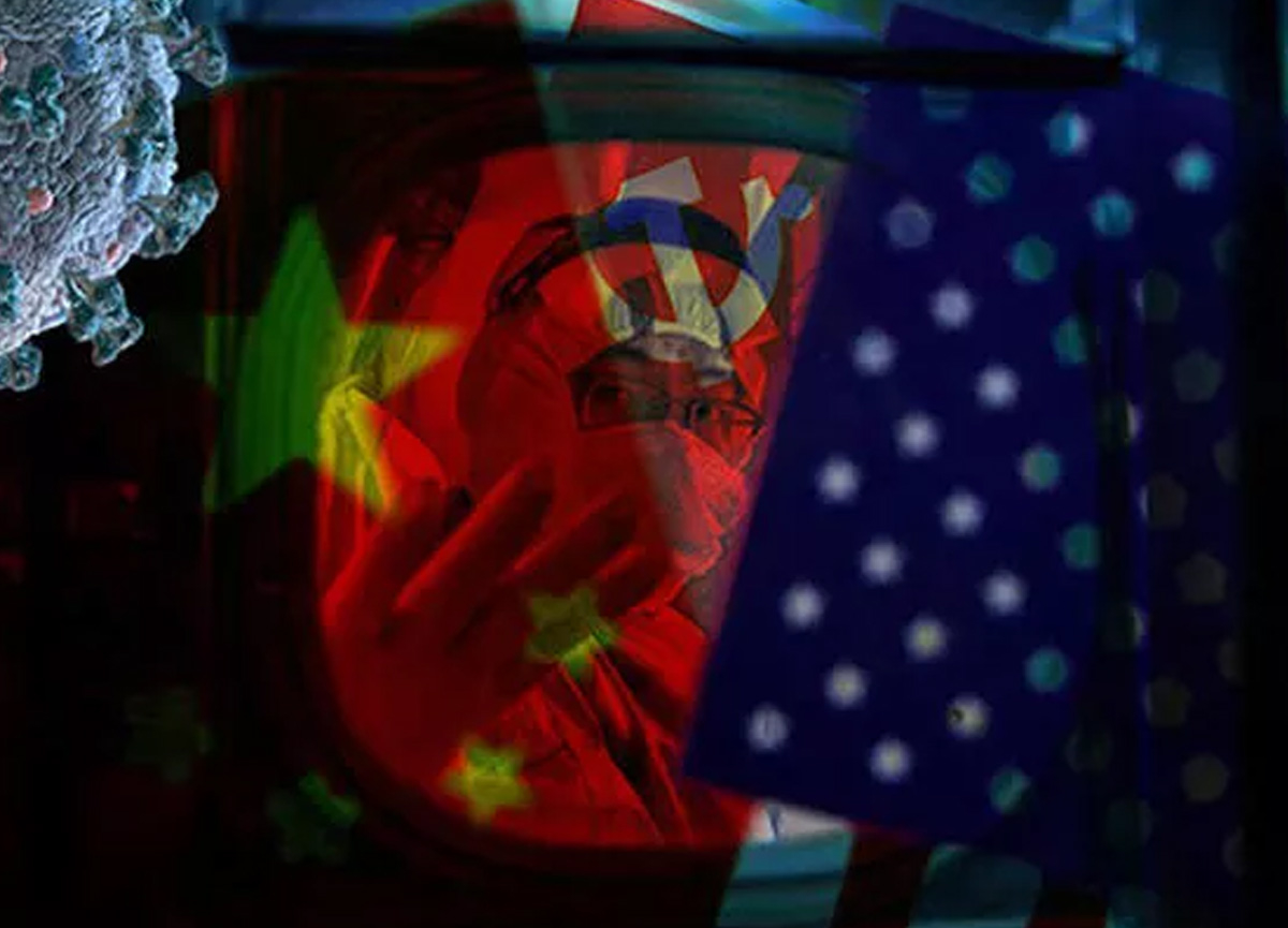 ABD'den yeni 'Wuhan' raporu... Sızıntı tarihini açıkladılar!