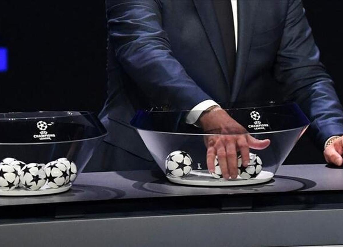UEFA Şampiyonlar Ligi ve UEFA Avrupa Ligi kura çekimi ne zaman saat kaçta?