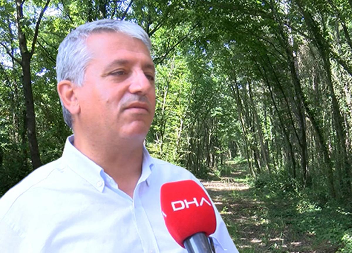 Prof. Dr. Şahin'den yeni yangın uyarısı: Tetikleyici bir unsur bekleniyor