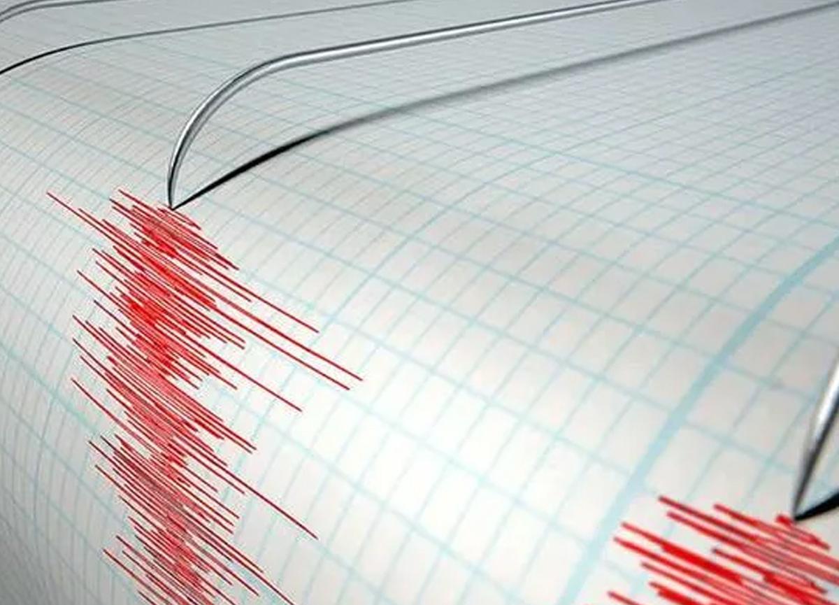 Son dakika: Muğla'nın Datça ilçesi açıklarında 5.0 büyüklüğünde deprem meydana geldi!