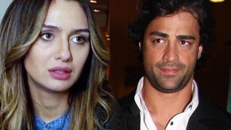Yıllar önce boşanan Birce Akalay ile Sarp Levendoğlu aynı projede