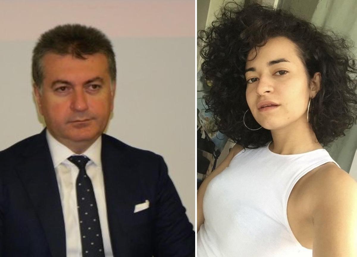 Azra Gülendam Haytaoğlu'nu vahşice öldüren Mustafa Murat Ayhan'ın kan donduran ifadesi ortaya çıktı