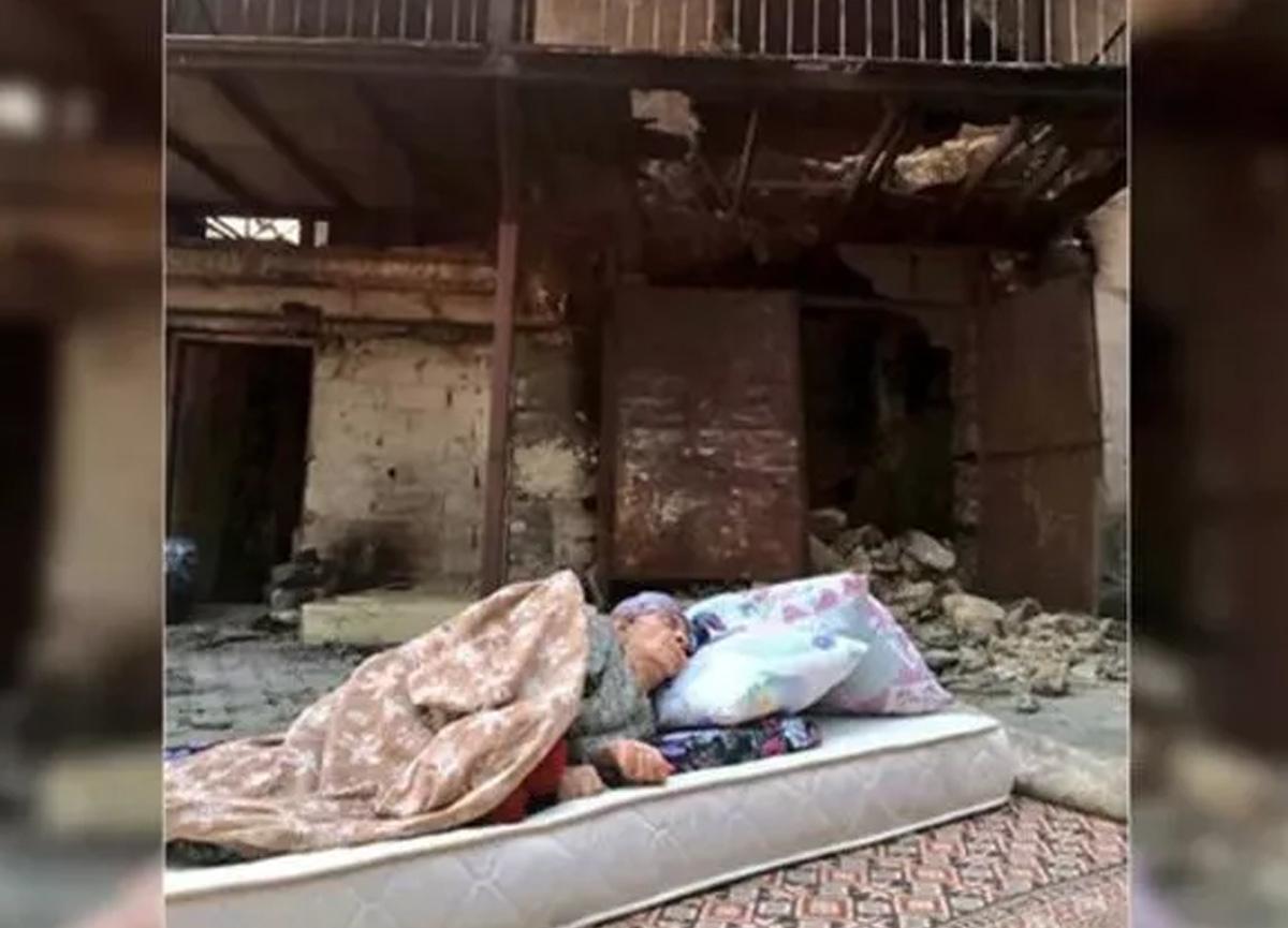 Türkiye evinin önünde yatakta yatan Fatma Öksüzoğlu'nu konuşmuştu: Yürek yakan ayrıntı ortaya çıktı