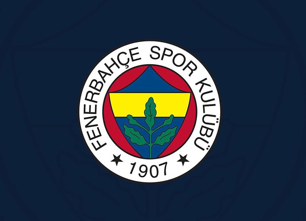 Fenerbahçe'den yıldızsız logo paylaşımı