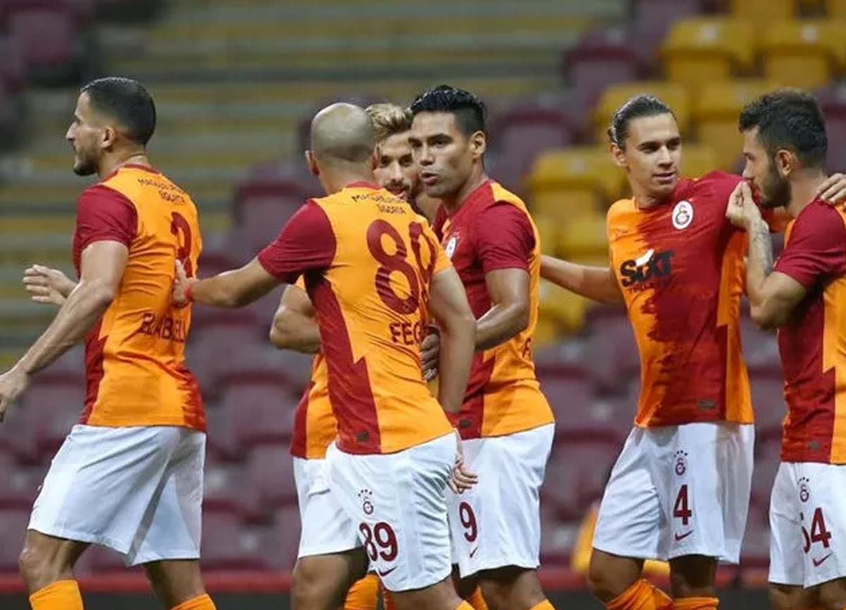 Galatasaray'da flaş iddia! Falcao ile yollar ayrılıyor...