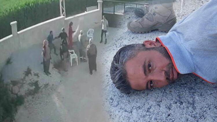 Konya'daki katliamda katil Mehmet Altun'un ilk ifadesi: Maskeyi indirince beni tanıdılar