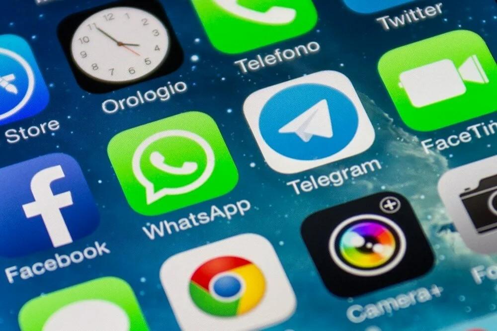 Facebook, WhatsApp mesajlarını okumak istiyor
