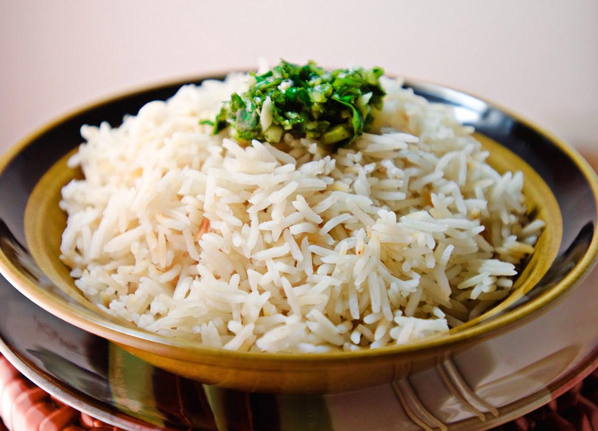 Basmati pilav nasıl yapılır? 5 Ağustos MasterChef 2021 basmati pirinci pilavı tarifi, gerekli malzemeler