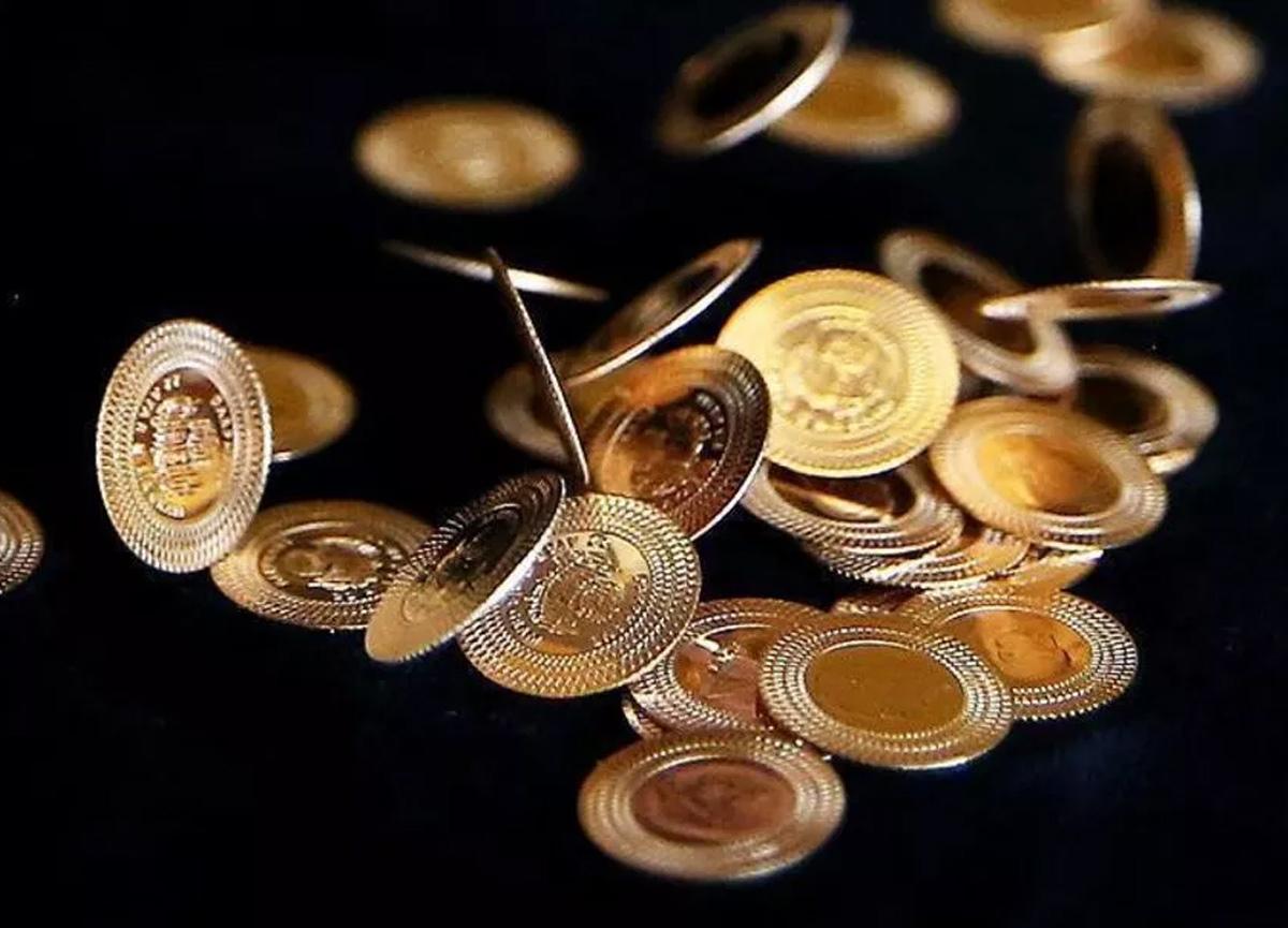 Altın fiyatları ne kadar oldu? 5 Ağustos güncel çeyrek altın ve gram altın fiyatları