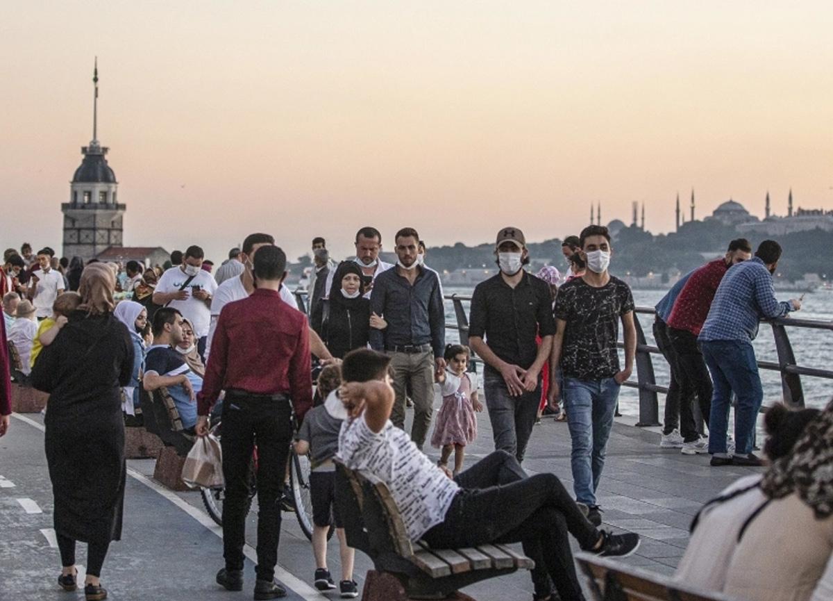 Türkiye'nin 5 Ağustos 2021 koronavirüs tablosu! Vaka sayısı 24 bin 297
