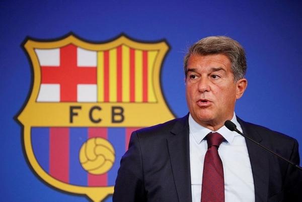 Dünyanın konuştuğu ayrılık: Messi Barcelona'dan neden ayrıldı? Başkan Laporta açıkladı