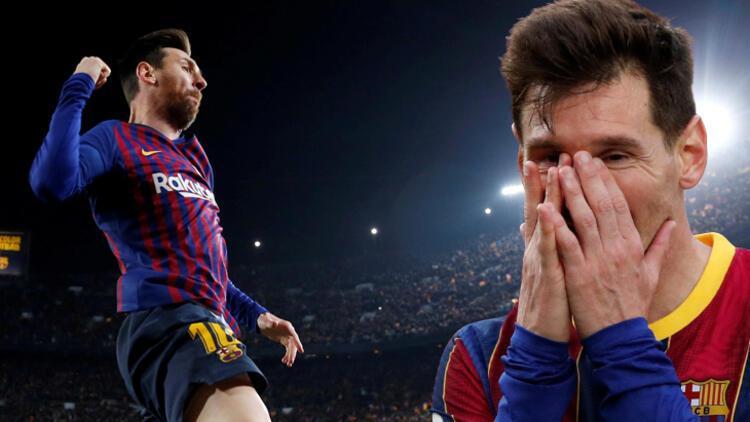 Yılın transfer hamlesi! Ayrılıktan birkaç saat sonra Messi ile görüşmeler başladı