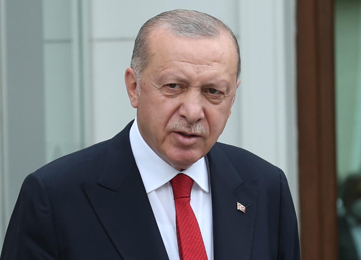 Orman yangınlarıyla mücadelede alınan kararı Cumhurbaşkanı Erdoğan açıkladı: Görevli olmayanlar...