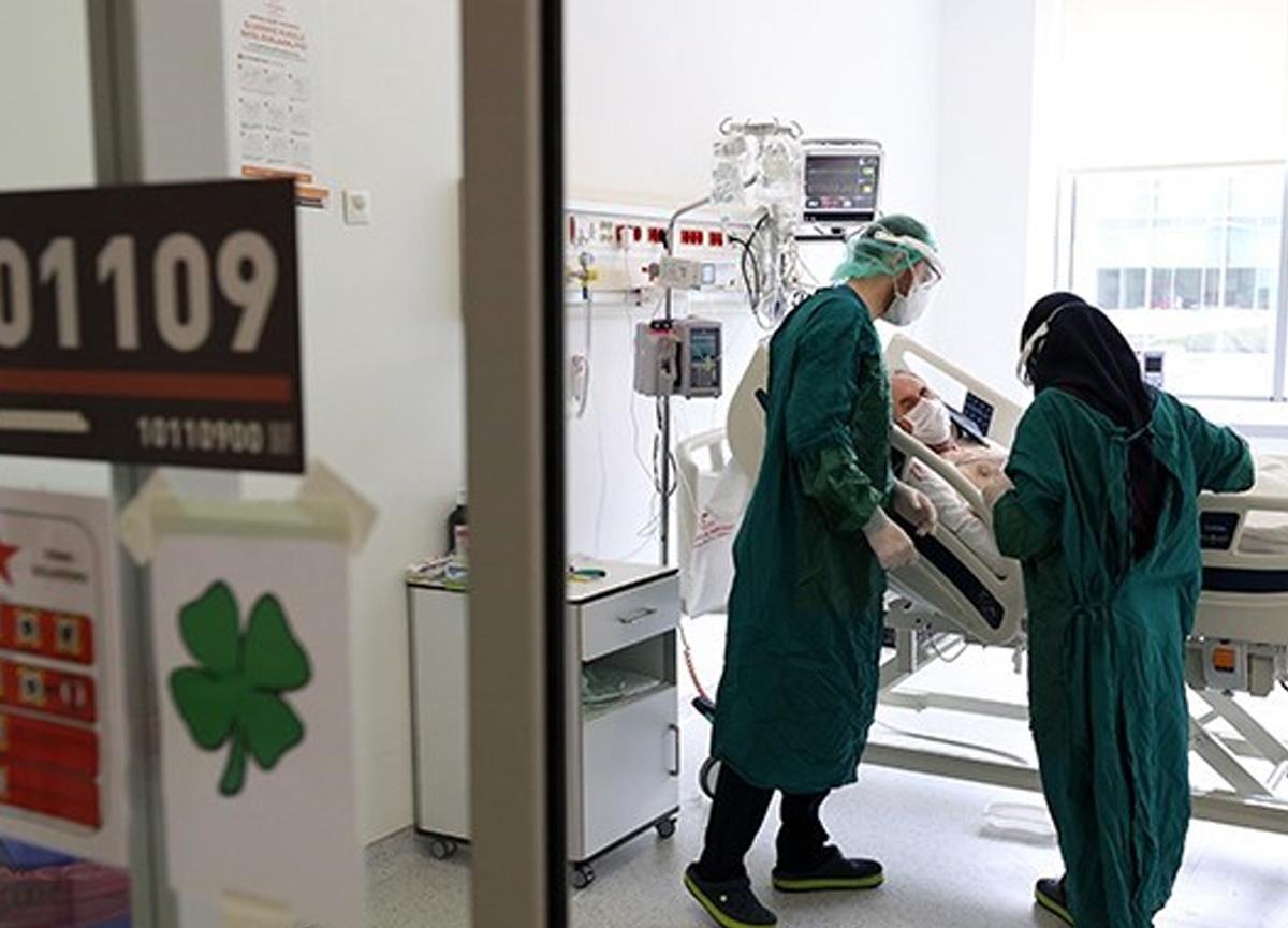 SON DAKİKA   6 Ağustos 2021 Türkiye Koronavirüs tablosu açıklandı: 24 saatte 23 bin 957 vaka, 101 can kaybı