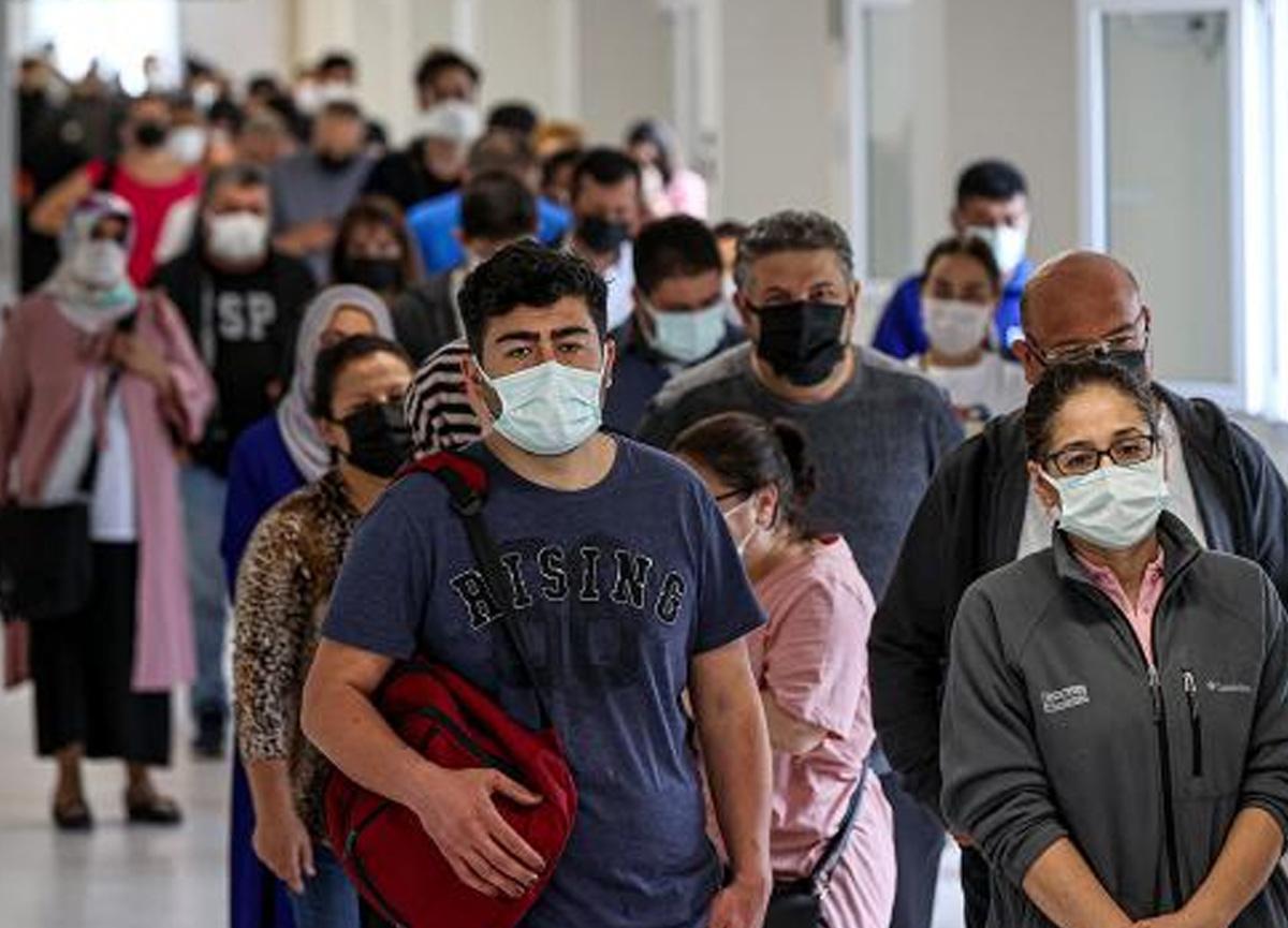 Vali açıkladı! İstanbul'da 13 milyon 751 bin 745 doz aşı yapıldı