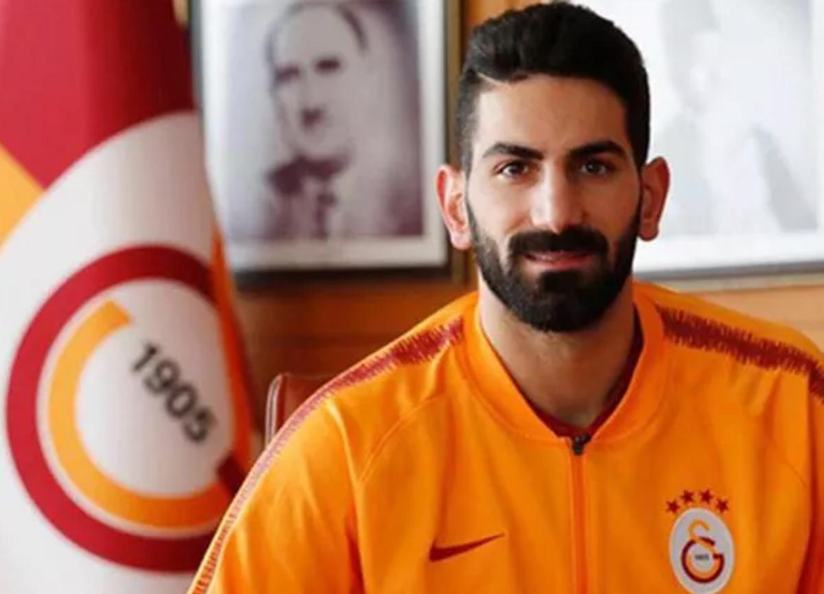 Galatasaray'da büyük sürpriz! Terim rövanşta ona şans verecek