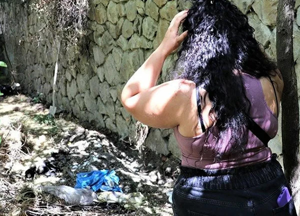 Evinin bahçesinden 11 ölü köpek bulunan şüpheli tutuklandı