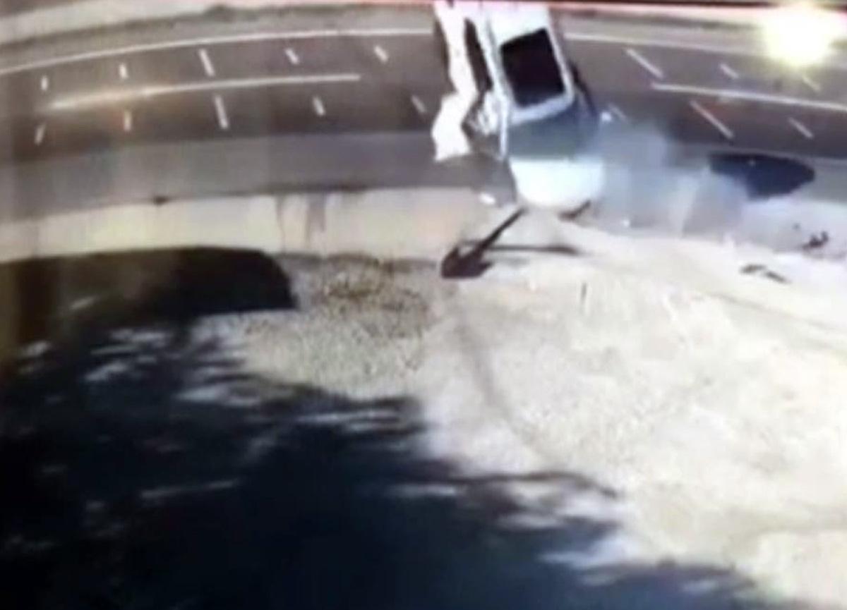 Tekirdağ'da korkunç kaza! 3 kişi yaşamını yitirdi