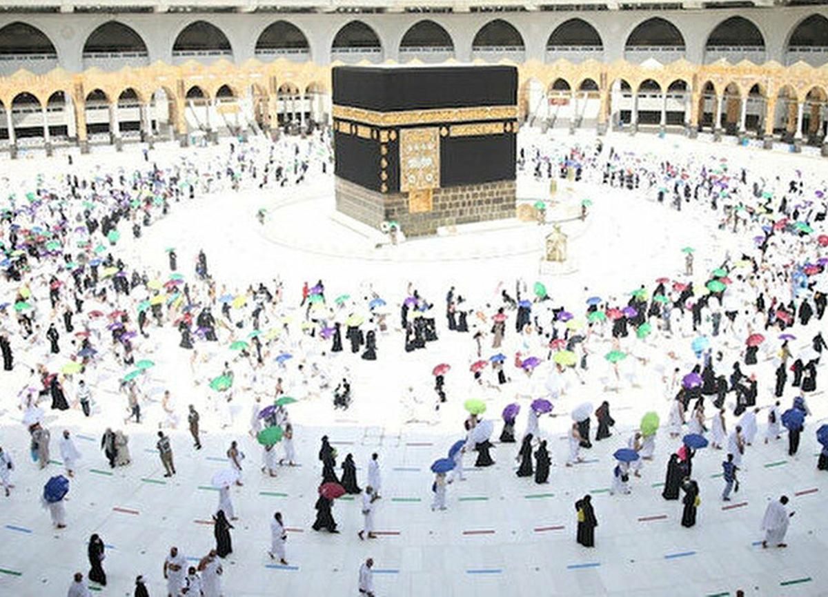 Suudi Arabistan'dan umre açıklaması