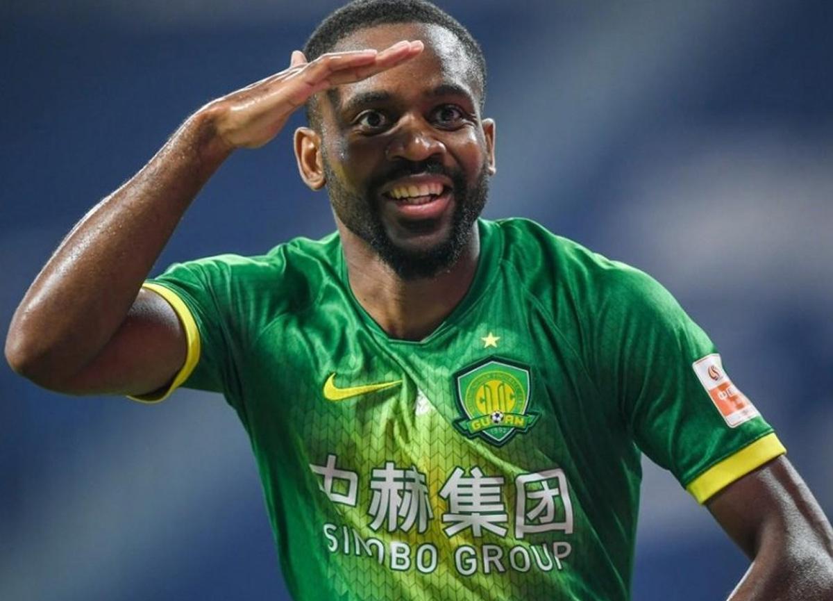 Fenerbahçe için sürpriz iddia: Cedric Bakambu