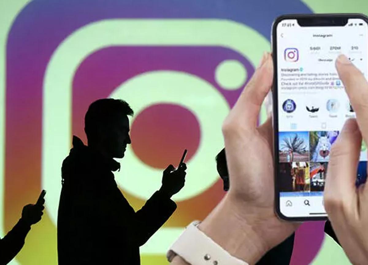 Instagram'da bir dönemin sonu: 'Yukarı kaydır'ın fişi çekildi!