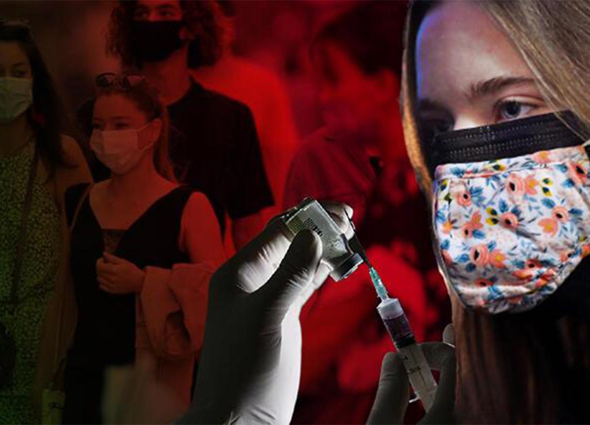 Aşıda yan etki tartışmalarına son noktayı Oxford Üniversitesi koydu!