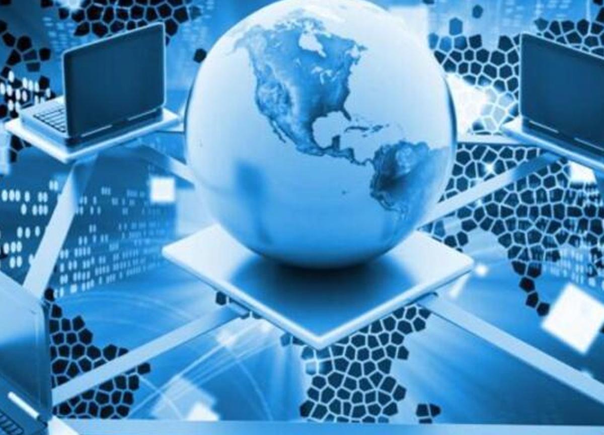 Tüm dünyada internet günlerce kesilebilir!