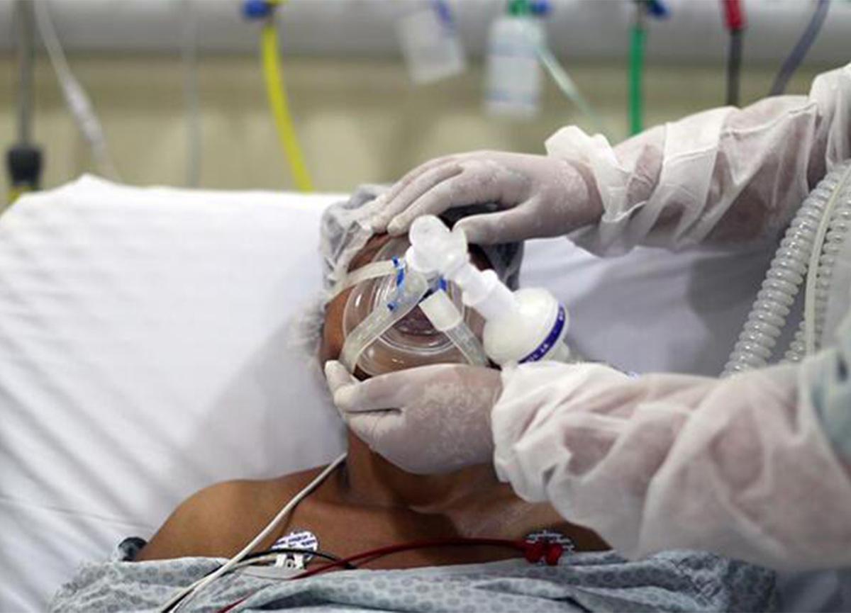 İngiliz bilim insanlarından korkutan açıklama! 'Delta iki kat hastanelik ediyor'