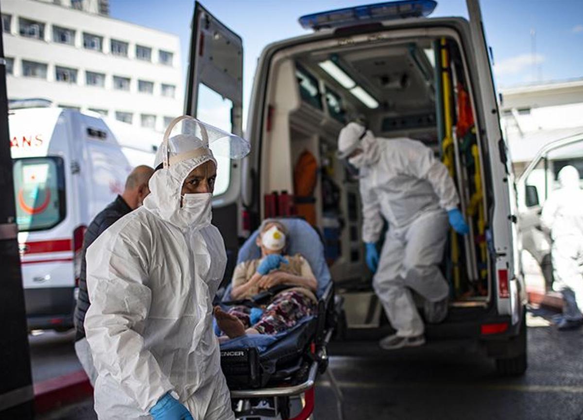 29 Ağustos 2021 Türkiye koronavirüs tablosu açıklandı: Vefat sayısı tedirgin ediyor!