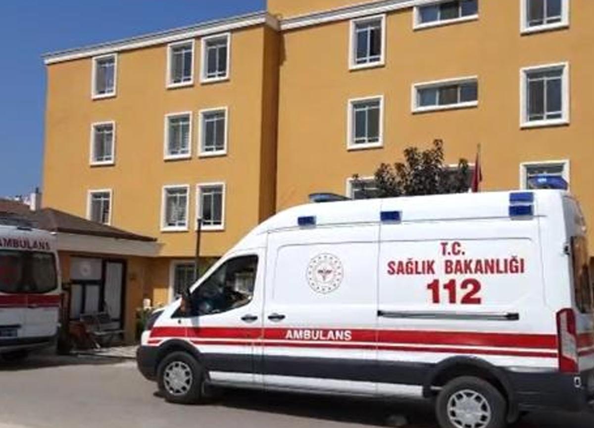 Huzurevinde 11 kişi korona virüse yakalandı
