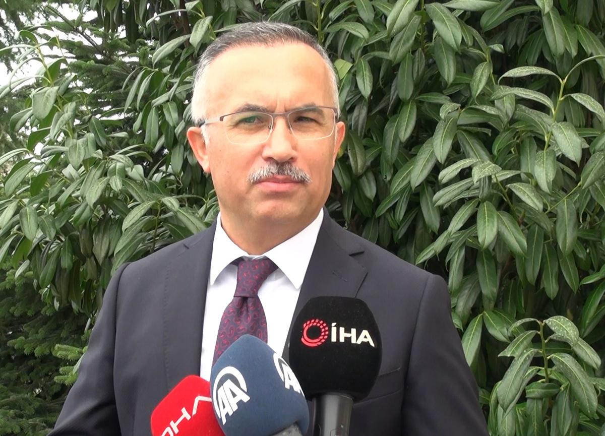 Rize Valisi Kemal Çeber, vatandaştan gelen mesajı paylaştı: Utanıyorum, söylerken bile yüzüm kızarıyor