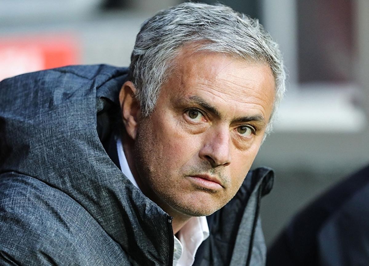 Jose Mourinho'dan Trabzonspor'a mesaj